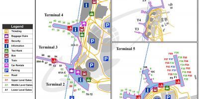 Karta Bromma Arlanda.Stockholm Map Kartor Stockholm Sodermanland Och Uppland Sverige